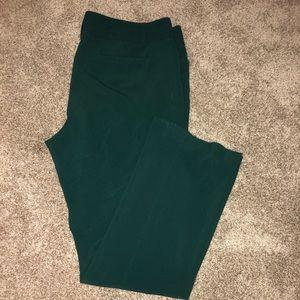 New York & Company Flared Dress Pant